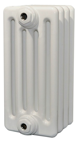 Derby CH 500/220 x3Радиаторы отоплени<br>Стоимость указана за 3 секции. Чугунный секционный радиатор RETROstyle Derby CH 500/220 580x180x220 мм с боковым подклчением. Межосевое расстоние - 500 мм. Радиаторы поставлтс покрытые грунтовкой выбранного цвета. Дополнительно могут быть окрашены в один из цветов палитры RAL (глнец), NCS (матовый), комбинированный (основной цвет + акцент на узорах), покраска с патинацией (old gold; old silver, old cupper) и дизайнерское декорирование. Установочный комплект приобретаетс дополнительно.<br>