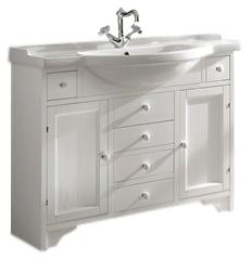 Eleonora 105 noceМебель для ванной<br><br>