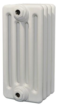Derby CH 500/220 x11Радиаторы отопления<br>Стоимость указана за 11 секций. Чугунный секционный радиатор RETROstyle Derby CH 500/220 580x660x220 мм с боковым подключением. Межосевое расстояние - 500 мм. Радиаторы поставляются покрытые грунтовкой выбранного цвета. Дополнительно могут быть окрашены в один из цветов палитры RAL (глянец), NCS (матовый), комбинированный (основной цвет + акцент на узорах), покраска с патинацией (old gold; old silver, old cupper) и дизайнерское декорирование. Установочный комплект приобретается дополнительно.<br>
