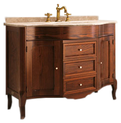 Rebecca 105 bianco assolutoМебель для ванной<br><br>