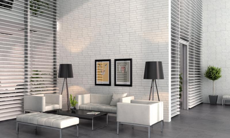 Керамогранит Porcelanicos HDC Brick Darc 30х60 керамогранит