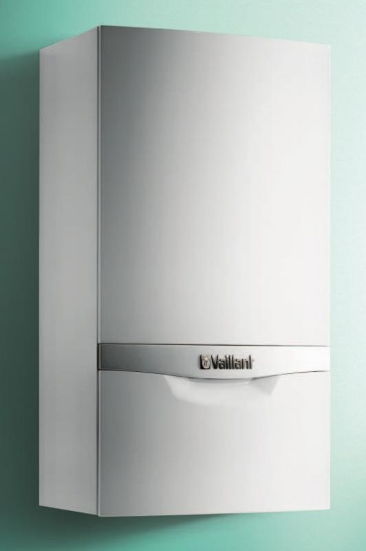 Котел Vaillant TurboTEC Plus VU 202/5-5 - фото