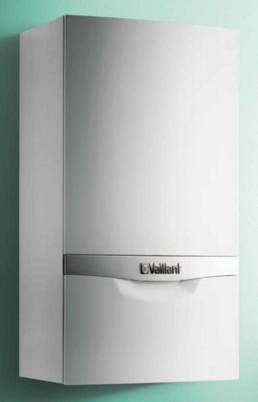 Котел Vaillant TurboTEC Plus VUW INT 202/5-5 - фото