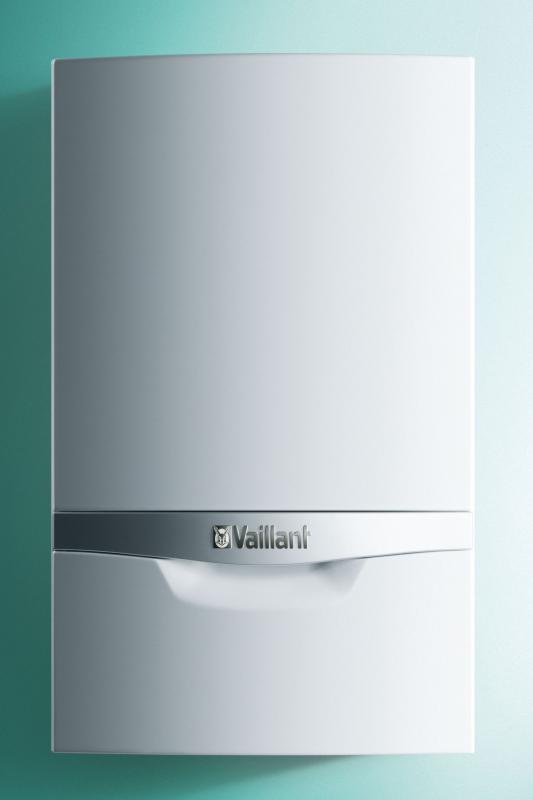 Котел Vaillant EcoTEC Plus VU INT IV 246/5-5-H - фото