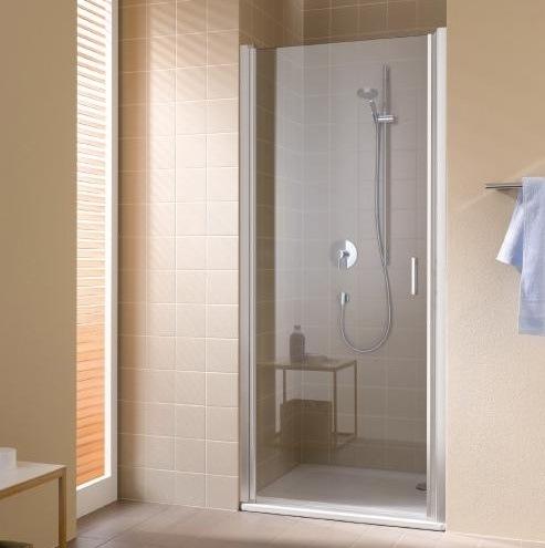 Душевая дверь Kermi Cada XS CK 1WL 09020 VPK Хром/стекло прозрачное R стоимость