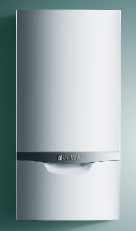 Котел Vaillant EcoTEC Plus VU OE 1206/5-5 Белый цена