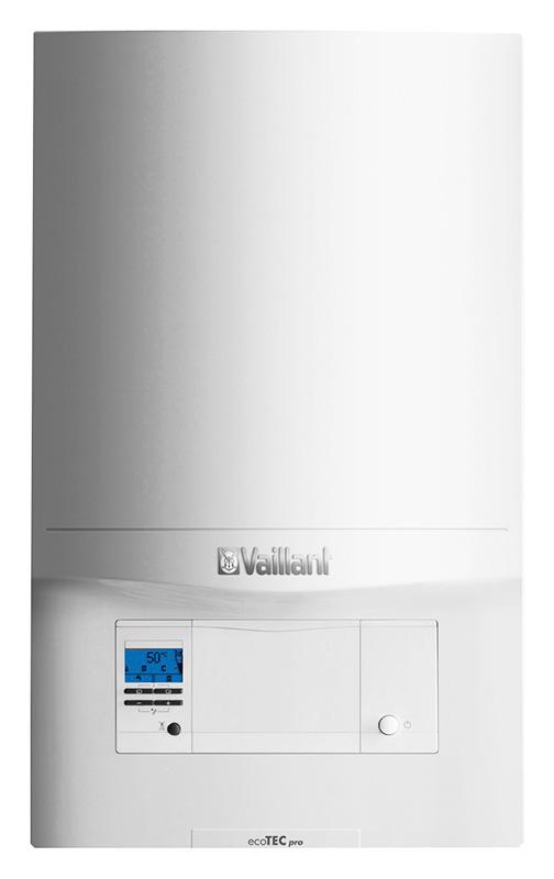 Котел Vaillant EcoTEC Pro VUW INT IV 236/5-3 Белый
