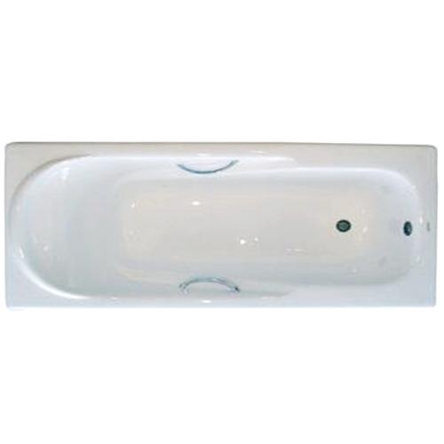 170x80 ZYA 19 O БелаяВанны<br>Чугунная ванна Aqualux 170x80 ZYA 19 O.  Классический вид, прямоугольная форма, элегантный дизайн. Цвет исполнения - белый. Комплект поставки включает в себя чашу ванны, ручки и ножки.<br>