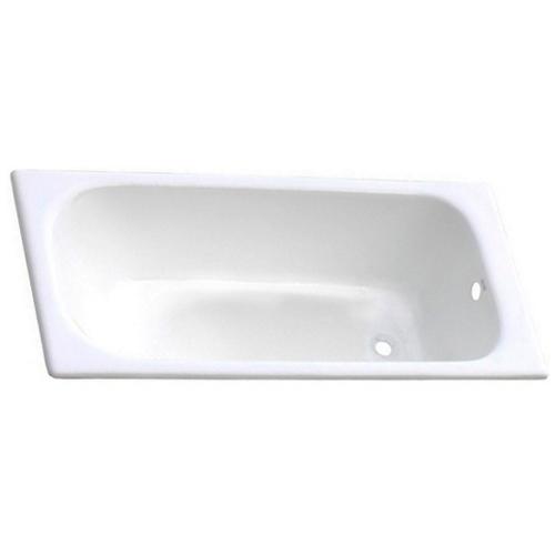120x70 ZYA 8-2 O БелаяВанны<br>Чугунная ванна Aqualux 120x70 ZYA 8-2 O. Классический вид, прямоугольная форма, элегантный дизайн. Цвет исполнения - белый. Комплект поставки включает в себя чашу ванны и ножки.<br>