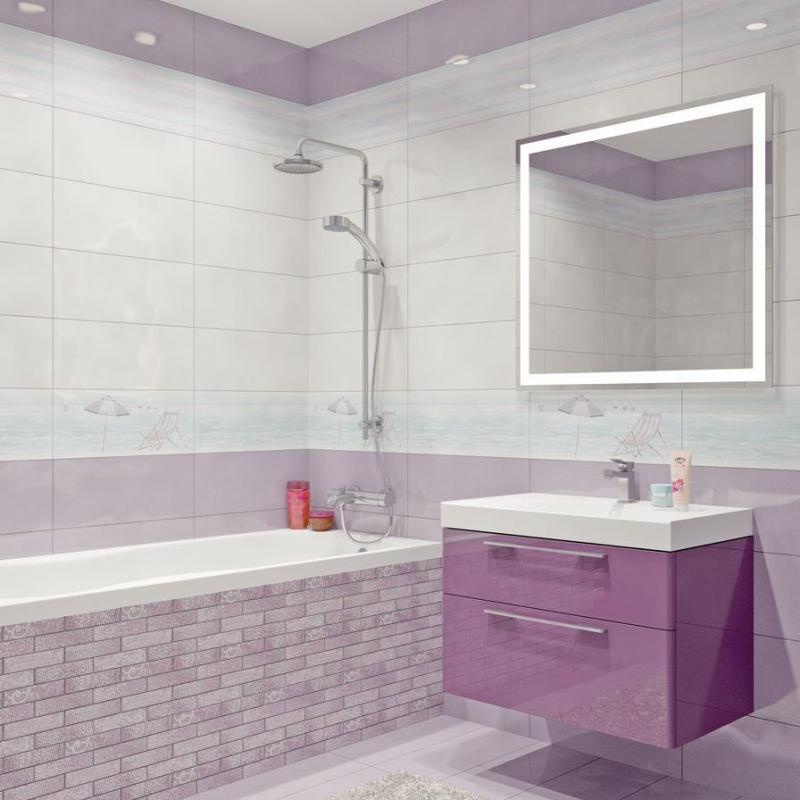 Керамическая плитка Novogres Aitana Mosaico Blonda Crema Gris 25x60 декор стоимость