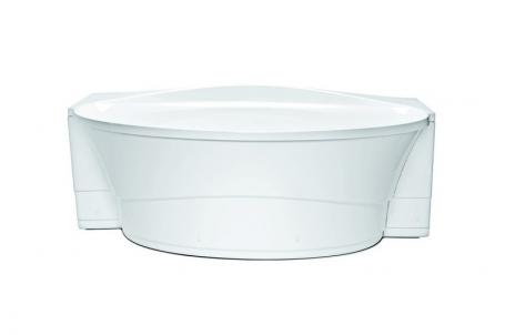 Casta (пристенная) без гидромассажа (хром)Ванны<br>Полиакриловая ванна Doctor Jet Casta (пристенная). Стоимость указана за ванну на раме со сливом переливом, без гидромассажа и фронтальной панели. Фурнитура хром.<br>