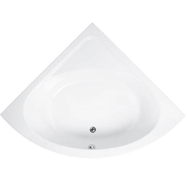 Neon 140x140 без гидромассажаВанны<br>Угловая акриловая ванна Vitra Neon Corner 140x140 52290001000 в форме четверти круга, с удобными наклонами для спины с двух сторон, с отлитым сиденьем, с широкими бортиками.<br>Материал: полнолитьевой акриловый лист Lucite.<br>Армирующий слой для усиления.<br>Дно и края усилены панелями из МДФ.<br>Акрил быстро нагревается и долго сохраняет тепло. <br>Гладкая и теплая на ощупь поверхность.<br>Обработка поверхности VitrAhygiene: высокий уровень гигиены.<br>Антискользящее покрытие VitrAantislip: обеспечение безопасности.<br>Шесть точек опоры: тестировочная нагрузка 150 кг.<br>Износостойкость и прочность в сочетании с малым весом.<br>Эффективное звукопоглощение. <br>Простота в уходе. <br>Расположение слива: в центре. <br>Диаметр сливного отверстия: 5,2 см. <br><br>В комплекте поставки:<br>чаша ванны.<br><br>