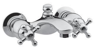Assos A41201EXP ХромСмесители<br>Смеситель для ванны / душа Assos<br>