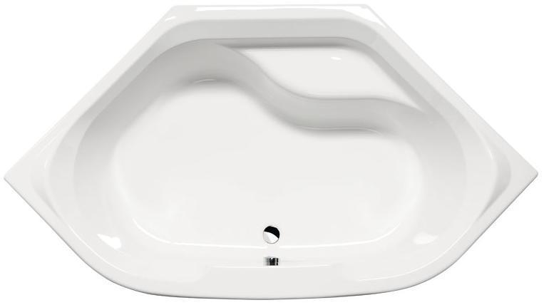 Tango 145x145 БелаяВанны<br>Ванна акриловая Alpen Tango 145x145 нестандартной формы. Цена указана только за ванну, все дополнительное оборудование приобретается отдельно.<br>