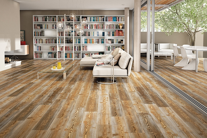 Керамогранит Aparici Neila Maple Natural 24,9х100 керамогранит