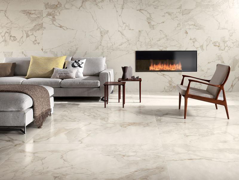 Керамическая плитка Fap Ceramiche Roma Classic Calacatta 25х75 декор
