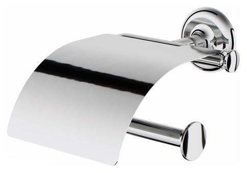 Like A80341400 ХромАксессуары для ванной<br>Держатель для туалетной бумаги AM PM Like A80341400. Первая дизайнерская коллекция аксессуаров в сегменте эконом.<br>