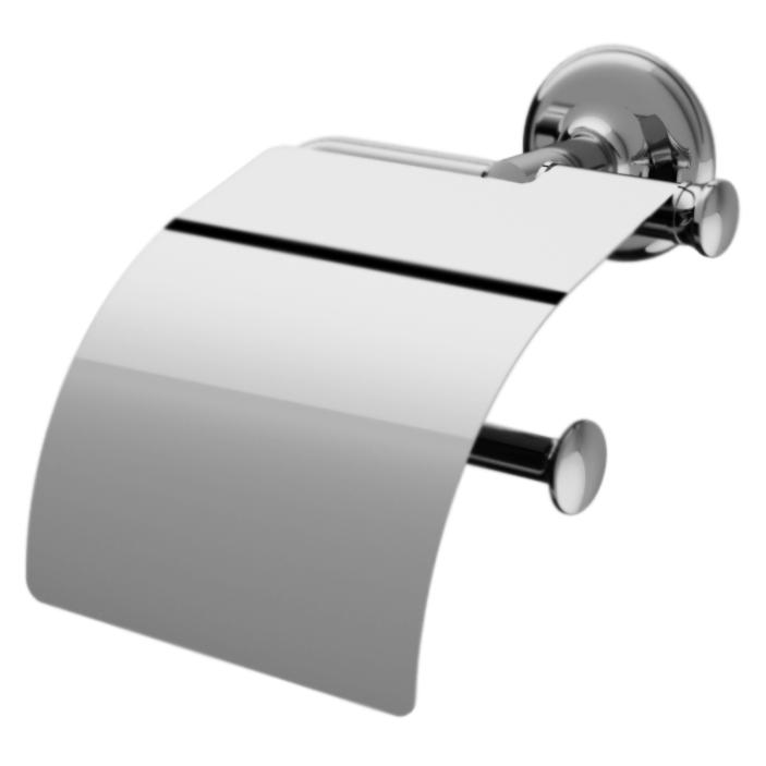 Like A80341500 ХромАксессуары для ванной<br>Настенный держатель туалетной бумаги АМ РМ Like A80341500 с крышкой.<br><br>Материал: металл.<br>Покрытие: хром.<br>Ширина: 128 мм.<br><br>