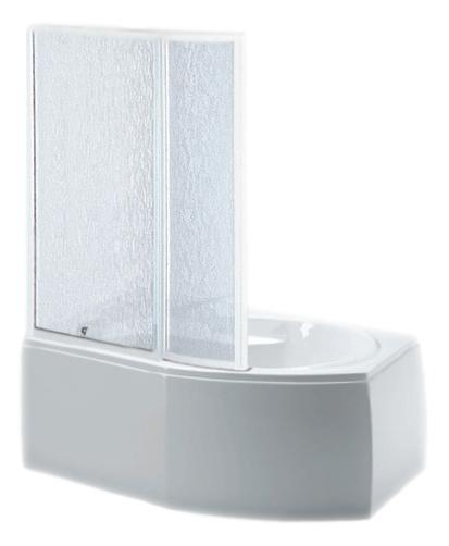 Шторка для ванной Riho Nora 429110NORA0401 - фото