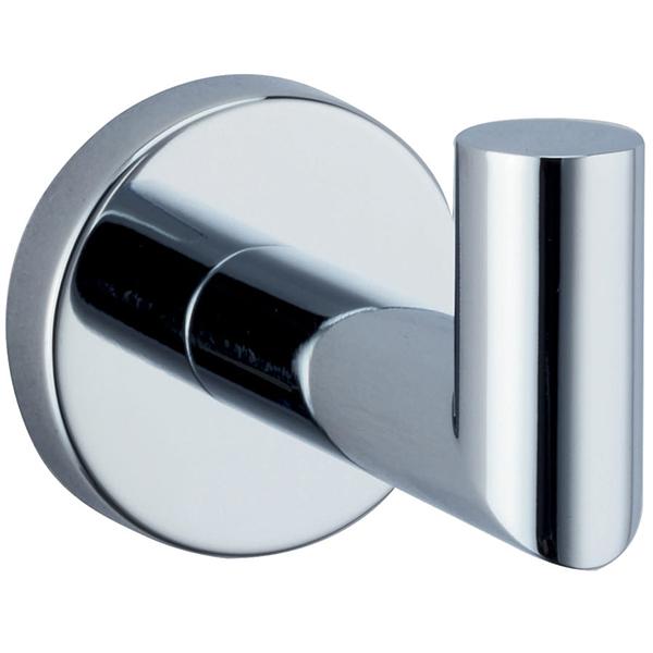 Minimax A44787EXP ХромАксессуары для ванной<br>Держатель для банных халатов Vitra Minimax A44787EXP.<br>Универсальный и лаконичный дизайн изделия дополнит интерьер любой ванной комнаты.<br>