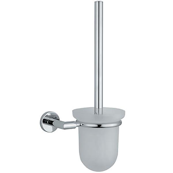 Minimax A44790EXP ХромАксессуары для ванной<br>Ёршик для унитаза Vitra Minimax A44790EXP.<br>Универсальный и лаконичный дизайн изделия дополнит интерьер любой ванной комнаты.<br>