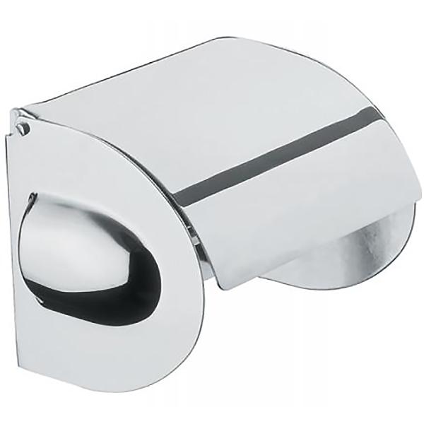 Arkitekt A44228EXP ХромАксессуары для ванной<br>Держатель для туалетной бумаги Vitra Arkitekt A44228EXP.<br>Универсальный и лаконичный дизайн изделия дополнит интерьер любой ванной комнаты.<br>