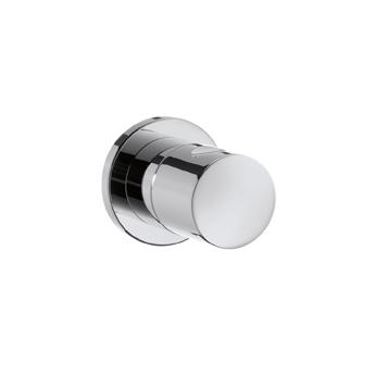 цены Запорный вентиль Axor Uno-2 38976000 хром