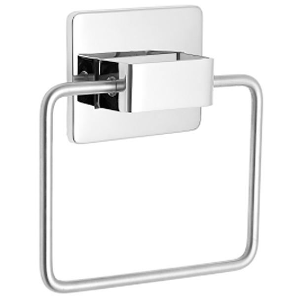 Somnia A44491EXP ХромАксессуары для ванной<br>Кольцо для полотенец Vitra Somnia A44491EXP.<br>Универсальный и лаконичный дизайн изделия дополнит интерьер любой ванной комнаты.<br>