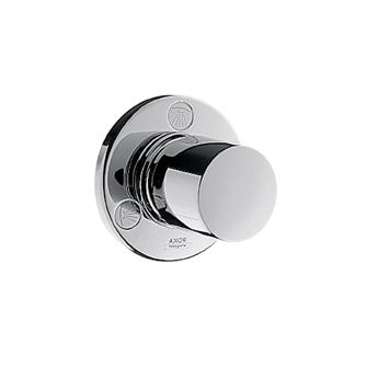 Фото - Переключающий вентиль Axor Uno-2 38933000 хром переключающий вентиль axor uno 2 38933000 хром
