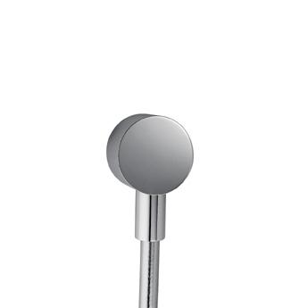 Шланговое соединение Axor Starck 27451000 хром