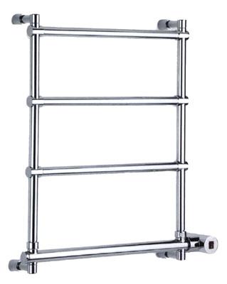 Sole 542-8 BOX Сатин (BOX)Полотенцесушители<br>Электрический  полотенцесушитель Margaroli 5423708SAB, на восемь секции;<br>- Диаметр латунной трубы - &amp;#216;25 мм<br>- Скрытый монтаж включения/выключения (BOX)<br>- Расстояние между подсоединениями: 370 мм<br>- Расстояние от стены: 105 мм<br>