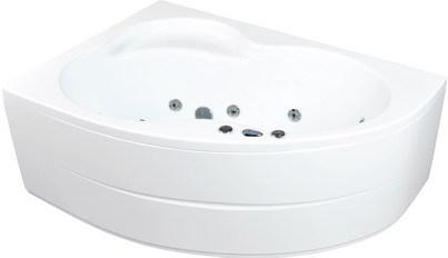 Mistral 160 x 105 L Economy 1Ванны<br>Ванна Pool Spa серия Mistral, в комплект входит: ванна и рама.<br>Пневматическое управление. Водный массаж:<br>&amp;#8722; ротационные форсунки для спины.<br>&amp;#8722; ротационные форсунки для стоп.<br>&amp;#8722; боковые форсунки с возможностью регулировки направления водной струи.<br>&amp;#8722; независимая регулировка интенсивности массажа спины, боков и стоп аэрацией.<br>&amp;#8722; защита от сухого запуска насоса.<br>&amp;#8722; отвод воды после купания из системы водного массажа.<br>