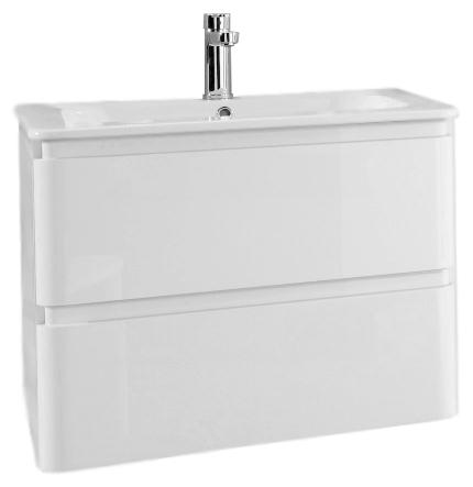 Solitaire 7010 71 белая высокоглянцеваяМебель для ванной<br>Тумба под раковину немецкого качества Pelipal Solitaire 7010 71, 2 выдвижных ящика, верхний ящик с разделителем для косметики. Материалы, из которых изготовлена тумба экологически чистые. Материал фасада - ламинированное МДФ. Цена указана за тумбу. Все остальное приобретается дополнительно.<br>