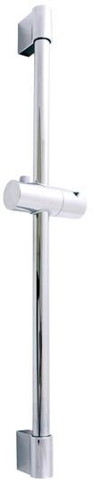 PD0015 ХромДушевые гарнитуры<br>Душевая штанга Rav Slezak PD0015. В набор входят: душевая штанга 600 мм, регулируемый по высоте держатель для душа.<br>
