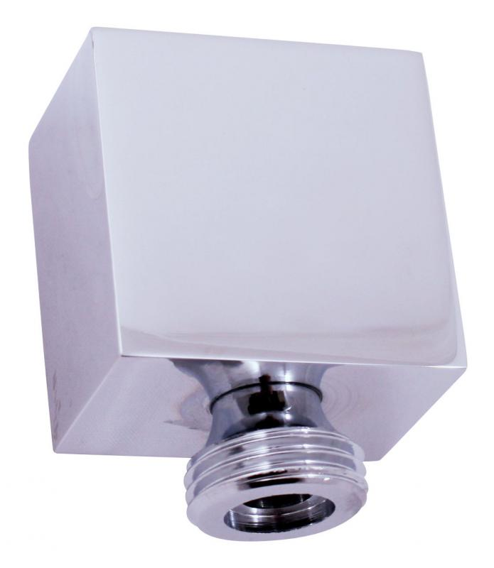 MD0022 ХромДушевые гарнитуры<br>Подключение для душевого шланга Rav Slezak MD0022. Цвет хром.<br>