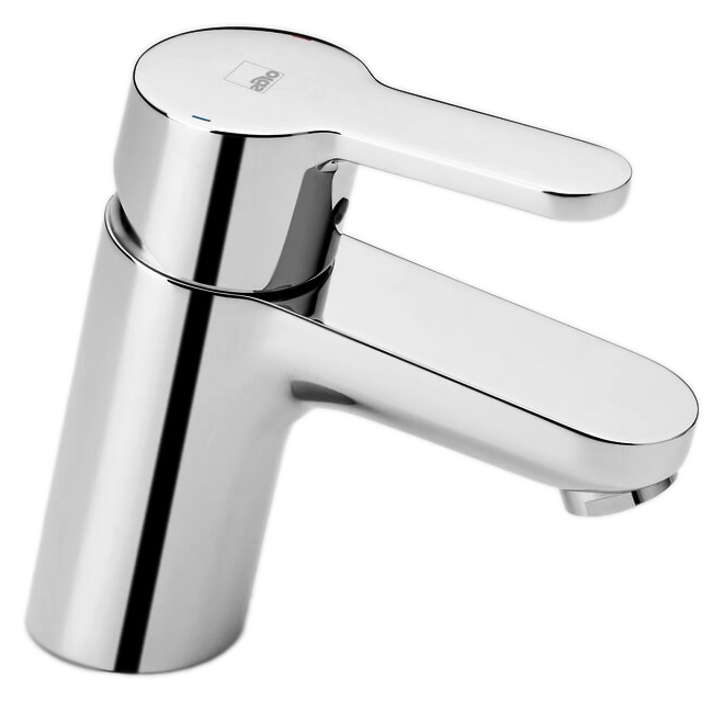 Aquita 2910F хромСмесители<br>Смеситель для раковины Oras Aquita 2910F с гладким корпусом. Горячая вода: max. +90°C, рабочее давление: 100 - 1000 kPa, расход воды (300 кПа) (с ограничителем потока): 0,1 л/с, уровень шума: I (ISO3822). Цена указана за смеситель и гибкую подводку. Все остальное приобретается дополнительно.<br>