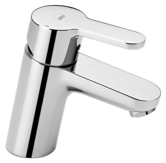 Aquita 2911F хромСмесители<br>Смеситель для раковины Oras Aquita 2911F с гладким корпусом. Горячая вода: max. +90°C, рабочее давление: 100 - 1000 kPa, расход воды (300 кПа) (с ограничителем потока): 0,1 л/с, уровень шума: I (ISO3822). В комплекте поставки: смеситель, гибкая подводка.<br>