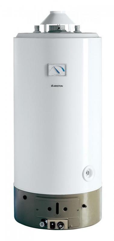 Водонагреватель Ariston SGA 200 R Белый водонагреватель накопительный ariston 200 stab 570 ther mo vs eu 3000 вт 200 л
