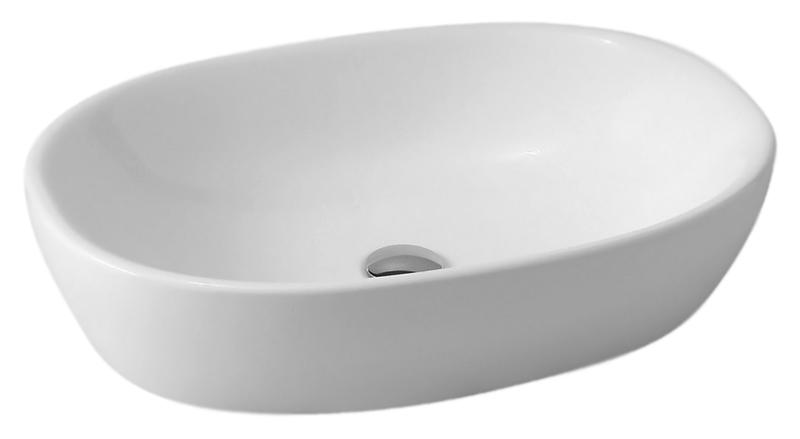Nuvola NUV200/AP6 bianco lucidoРаковины<br>Раковина Azzurra Nuvola NUV200/AP6 с белоснежной глянцевой керамикой кажется простой на вид, но скрывает оригинальный и продуманный дизайн. Какой бы ни была по площади ванная комната - раковина, а может и в сочетании с моделями своей коллекции, создаст функциональный и уютный современный интерьер. Цена указана за чашу раковины. Все остальное приобретается дополнительно.<br>