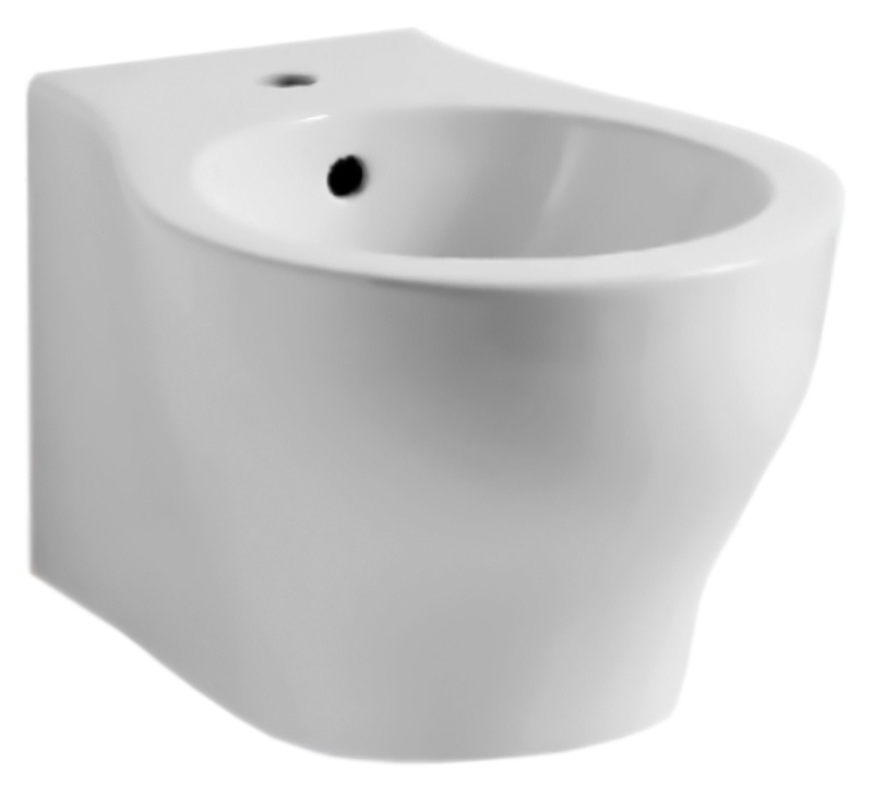 Vera VER 500/Sosk bianco lucidoБиде<br>Биде подвесное Azzurra Vera VER 500/Sosk с белоснежной глянцевой керамикой кажется простым на вид, но скрывает оригинальный и практичный дизайн. Цена указана за чашу биде и комплект крепления KIT 2000 TU. Все остальное приобретается дополнительно.<br>