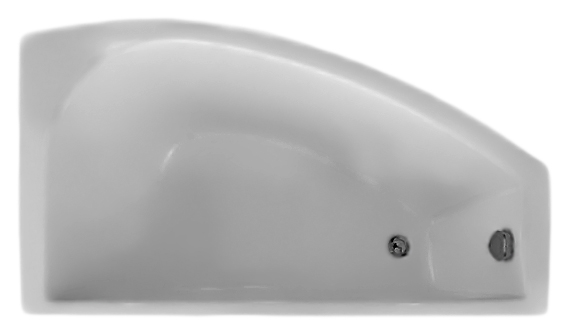 Бэлла 140 белая, праваяВанны<br>Ванна акриловая Triton Бэлла 140 с эксклюзивным дизайном и скромными габаритами, но при этом очень вместительна и удобна в эксплуатации. Впечатляющий вариант для ванных комнат небольших размеров - ванна готова исполнить любой хозяйский каприз благодаря своей асимметричной форме и повышенной глубине. Рифленое дно. Стальной оцинкованный каркас, полуавтоматический слив - перелив. Акрил из которого сделана ванна - стойкий материал, не подверженный растрескиванию и появлению сколов. В комплект поставки входят: чаша ванны, каркас и слив-перелив.<br>