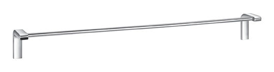 Ultima AM-8926 ХромАксессуары для ванной<br>Полотенцедержатель Ultima AM-8926 от итальянской компании Art&amp;Max. Размер 600x72x78 мм.<br>