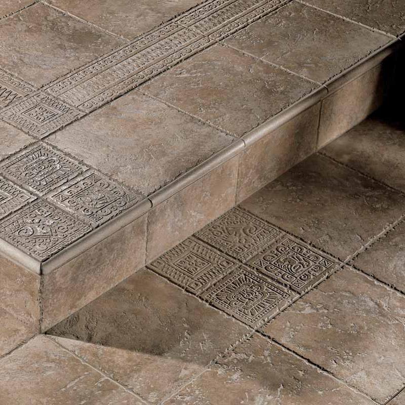 Керамогранит Settecento Maya-Azteca Тoz. Sabbia 10,5х10,5 керамогранит цена 2017
