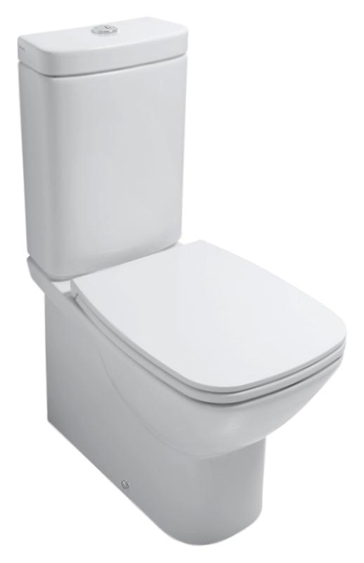 Daily DA003 bianco lucidoУнитазы<br>Унитаз напольный Globo Daily DA003 белый глянцевый. Мягкие и решающие формы изделия этой коллекции наполняют функциональностью, красотой и вдохновением такое важное место для ухода за телом, как ванная комната, где начинается и заканчивается наш день. В комплекте поставки: чаша унитаза и комплект креплений к полу.<br>