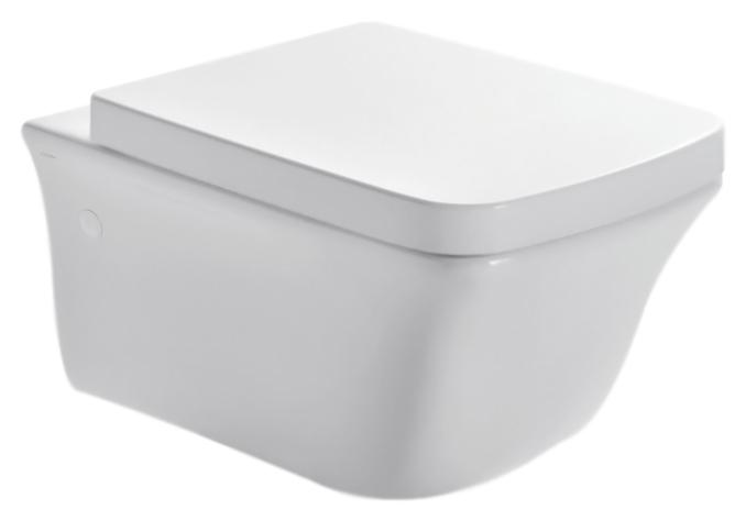 Relais RES02 bianco lucidoУнитазы<br>Унитаз подвесной Globo Relais RES02 белый глянцевый, с системой скрытого крепления сбоку, смыв 4,5/3 литра. Коллекция Relais выражает виденье современной ванной комнаты в полной гармонии функциональности и эстетики. Предметы коллекции сохраняют стиль прошлого, и в тоже время футуристически интерпретированы, сопровождаются чистыми и строгими формами, навевая желание простоты и ясности. Цена указана за чашу унитаза и комплект креплений. Все остальное приобретается дополнительно.<br>