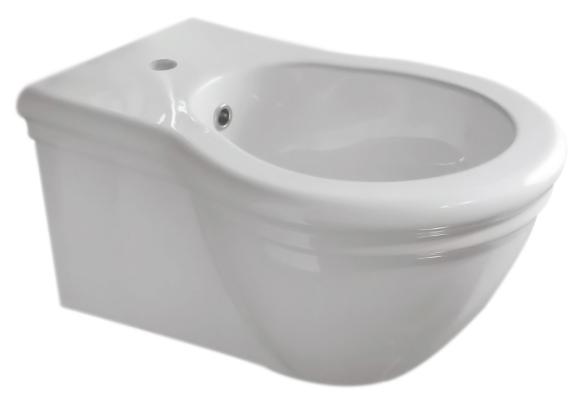 Биде Globo Paestum PAS10 bianco lucido PAS10.BI*1