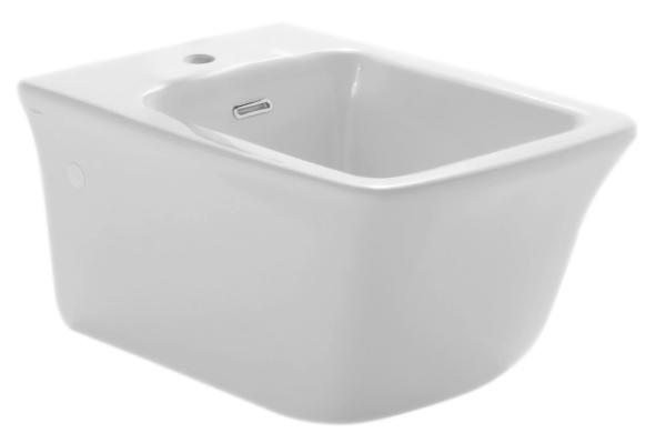 Relais RES09 bianco lucidoБиде<br>Биде подвесное Globo Relais RES09 белое глянцевое с одним отверстием под смеситель, с системой скрытого крепежа сбоку. Биде коллекции Relais в дизайне с виденьем современной ванной комнаты в полной гармонии функциональности и эстетики. Изделие коллекции сохраняет стиль прошлого, и в тоже время футуристически интерпретировано, сопровождается чистыми и строгими формами, навевая желание простоты и ясности. В комплекте поставки: чаша биде и комплект креплений.<br>
