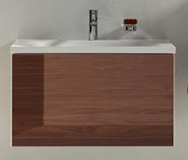 Royal Reflex 34060120000 МоккаМебель для ванной<br>Тумба для раковины Royal Reflex 34060110000 80 см. В современном стиле. Цвет мокка, фурнитура хром. Фасад стеклянный изготавливается из закаленного стекла (ESG), ударопрочный и безопасный, не выцветает на свету. Фасад стеклянный изготавливается из закаленного стекла (ESG), ударопрочный и безопасный, не выцветает на свету. Оснащена креплениями, механизмом доводчика. Монтаж подвесной. Подходит для умывальника из мин. литья, арт. 34061/318001. Выдвижной фронтальный ящик с доводчиком. С пластиковым сифоном 1 1/4 х 32. Оборудование: 1 ящик для хранения мелочей из массива бука (550 x 120 x 80 мм); 1 пластиковый коврик, белый.<br>