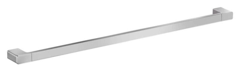 Moll 12701 010800 хромАксессуары для ванной<br>Держатель для полотенец Keuco Moll 12701 010800 настенный хромированный.<br>