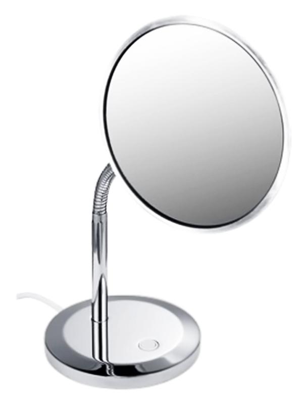 Косметическое зеркало Keuco Elegance 17677 019000 хром 17677019000